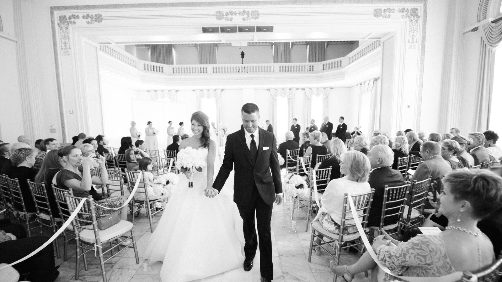 The Westin Columbus - Weddings