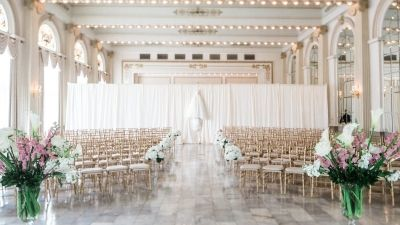 Wedding Venues In Columbus Ohio